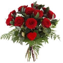 Bukiet róże dla ciebie